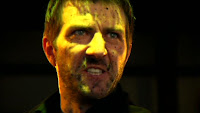 Rhett Giles as Jacob Van Helsing