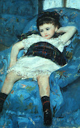 Mary Cassatt