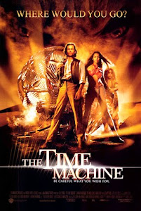 The Time machine (1960 & 2002)