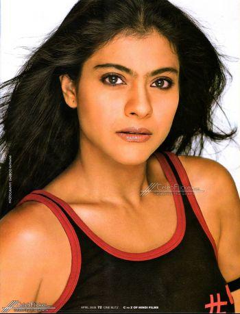 Actor & Actress: Bollywood Actress Kajol Pics