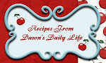 My Recipe Blog