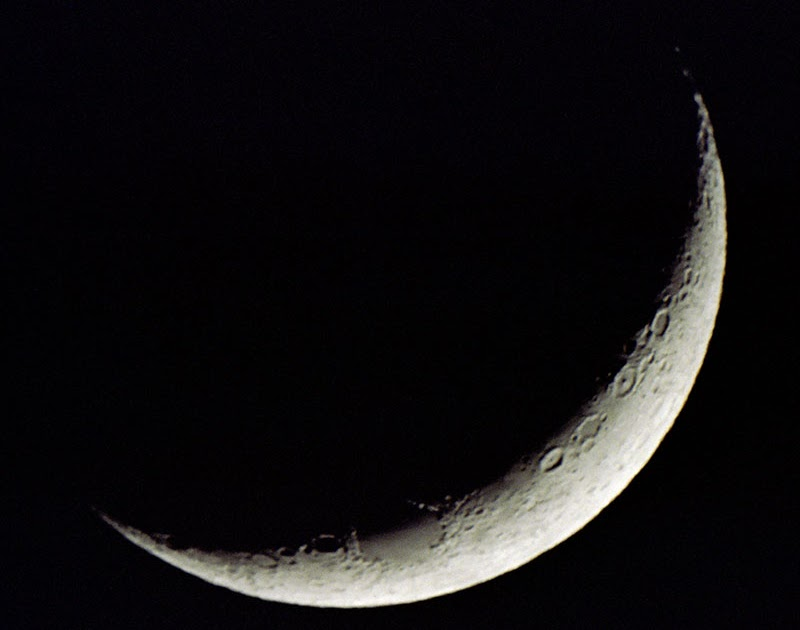 Oracles And Archetypes The Waxing Crescent Moon And Its Meaning