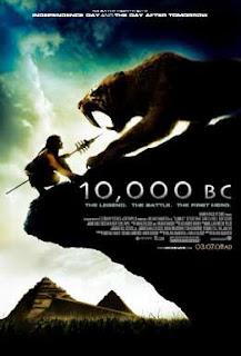 Poster de 10.000 AC