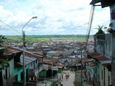 Iquitos - Atractivos Belen2