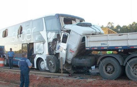 CAMION - COLECTIVO