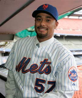 I'm sure Rick Peterson thinks he can turn Johan Santana into a top pitcher