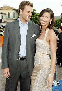 Brady and Bridget