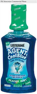 agent cool blue