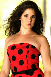 love this lady bug dress