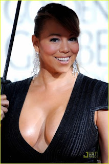 Mariah Carey's Golden Globes