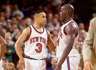 Anthony Mason In God's Hands