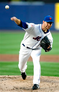 Mike Pelfrey has been so awesome