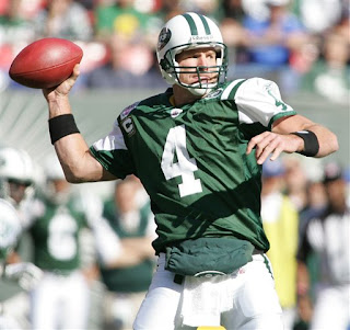 Brett Favre is killing the Jets with his turnovers