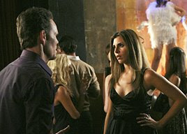 Jamie-Lynn Sigler on Entourage
