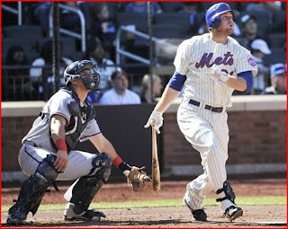 Lucas Duda provides hope for angry Mets fans