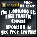 Join the 1 Million EC-Free Traffic-Contest now!