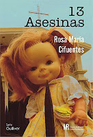 Trece Asesinas (Crónicas), por Rosa María Cifuentes