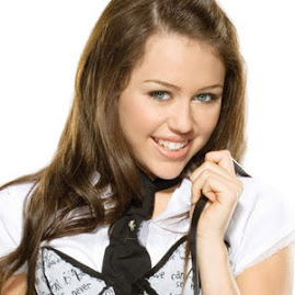 Miley :)