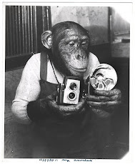 Weegee's Assistant, Hypo (1950)