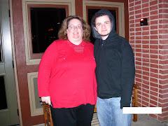 January 2008 - 322 lbs