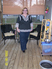 February 13, 2009 - 275 lbs.