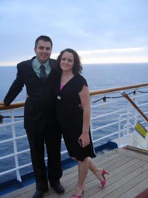 Cruise Ship Hottie