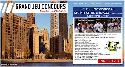 overstim marathon chicago