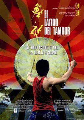 El Latido del Tambor (2007) DVDRip Latino