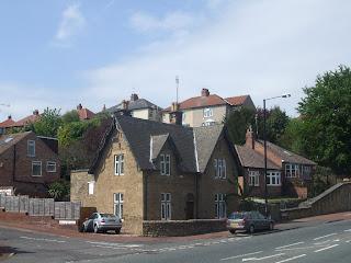 Hadricksmill Road