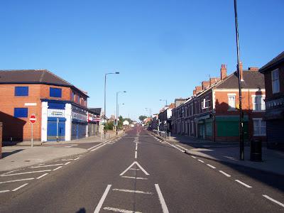 Welbeck Road