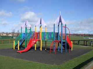Blakelaw Park