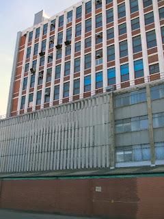 Spillers' Tyne Mill