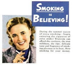 Smoking IS Believing