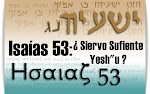 » Yeshayah / Isaías 53- ישעיה נג
