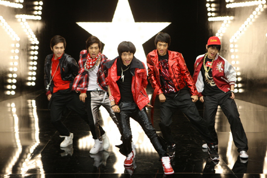 SHINee pictures