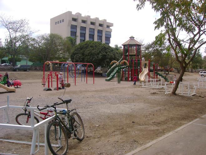Parque Ecológico La Ribera
