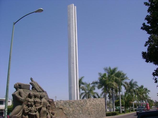 Ciudad de Culiacán Rosales