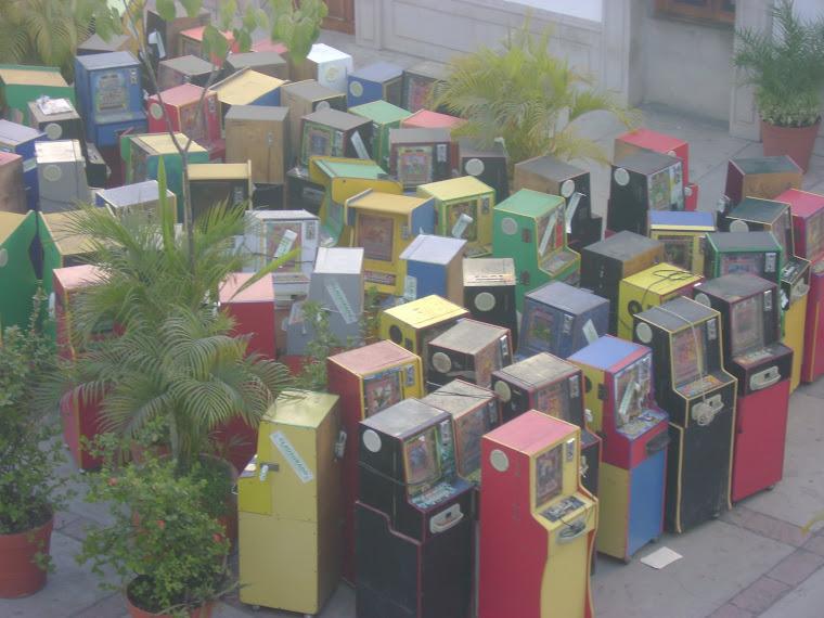 Campaña del H. Ayuntamiento de Culiacán contra pequeños ludopatas