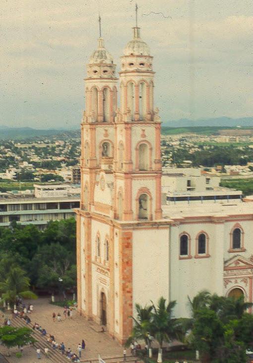 Iglesia Catedral de Nuestra Señora del Sagrado Corazón de Jesús