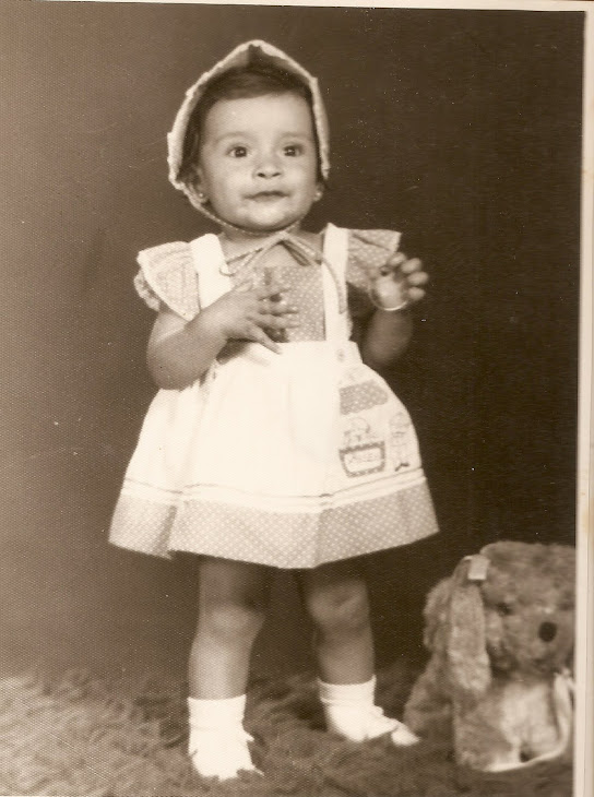 Violeta Bodart Guzmán