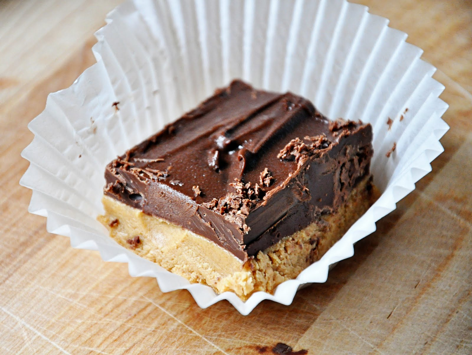 The World Famous MommieDawn Blog: Chocolate Peanut Butter Bars