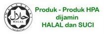 DISAHKAN HALAL