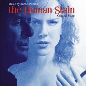 ������ ����� ������� �������� ����� 2003 The Human Stain - Rachel Portman.jpg