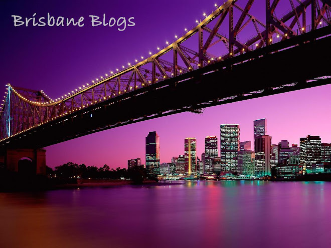Brisbane Blogs