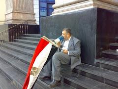 الشيخ المناضل