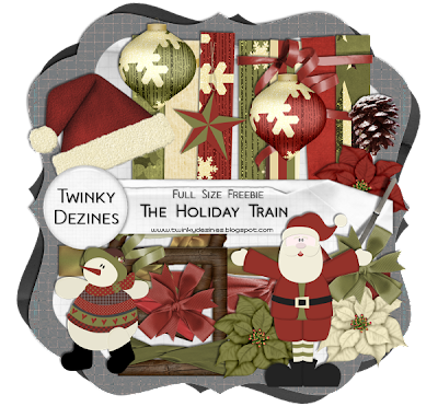 http://twinkydezines.blogspot.com/2009/12/holiday-train-has-arrived.html