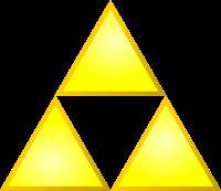 Chanblog - Anon: Triforce