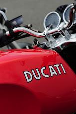 Ducati sports-classic  GT1000  141 RED