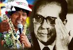 Lecciones del gobierno de la UDP y de Evo Morales