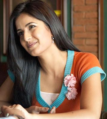 Bollywood Hits Movie: Katrina Kaif Profile.